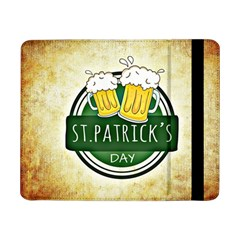 Irish St Patrick S Day Ireland Beer Samsung Galaxy Tab Pro 8.4  Flip Case