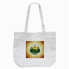 Irish St Patrick S Day Ireland Beer Tote Bag (White)