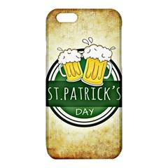 Irish St Patrick S Day Ireland Beer iPhone 6/6S TPU Case