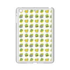 St Patrick S Day Background Symbols iPad Mini 2 Enamel Coated Cases