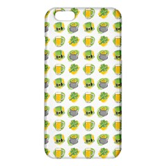 St Patrick S Day Background Symbols Iphone 6 Plus/6s Plus Tpu Case