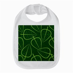 Vector Seamless Green Leaf Pattern Amazon Fire Phone