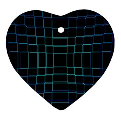Abstract Adobe Photoshop Background Beautiful Ornament (Heart)