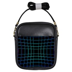Abstract Adobe Photoshop Background Beautiful Girls Sling Bags