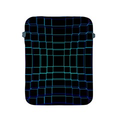 Abstract Adobe Photoshop Background Beautiful Apple iPad 2/3/4 Protective Soft Cases