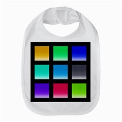 Colorful Background Squares Amazon Fire Phone