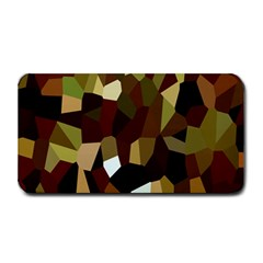 Crystallize Background Medium Bar Mats
