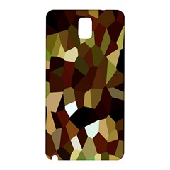 Crystallize Background Samsung Galaxy Note 3 N9005 Hardshell Back Case