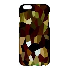 Crystallize Background Apple iPhone 6 Plus/6S Plus Hardshell Case