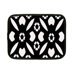 Abstract Background Pattern Netbook Case (small)