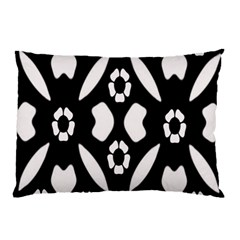 Abstract Background Pattern Pillow Case (Two Sides)