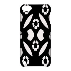 Abstract Background Pattern Apple iPod Touch 5 Hardshell Case with Stand