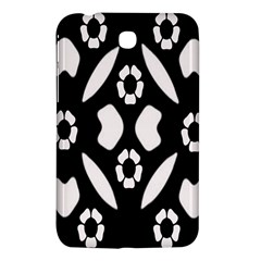 Abstract Background Pattern Samsung Galaxy Tab 3 (7 ) P3200 Hardshell Case