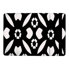 Abstract Background Pattern Samsung Galaxy Tab Pro 10.1  Flip Case
