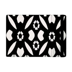Abstract Background Pattern iPad Mini 2 Flip Cases