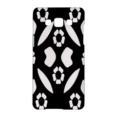 Abstract Background Pattern Samsung Galaxy A5 Hardshell Case
