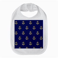 Gold Anchors On Blue Background Pattern Amazon Fire Phone
