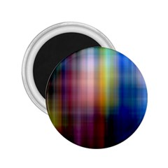 Colorful Abstract Background 2 25  Magnets