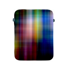 Colorful Abstract Background Apple iPad 2/3/4 Protective Soft Cases