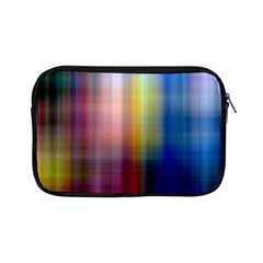 Colorful Abstract Background Apple iPad Mini Zipper Cases