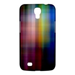 Colorful Abstract Background Samsung Galaxy Mega 6.3  I9200 Hardshell Case