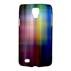 Colorful Abstract Background Galaxy S4 Active