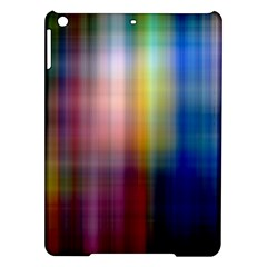 Colorful Abstract Background iPad Air Hardshell Cases
