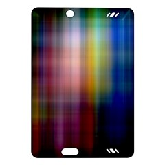 Colorful Abstract Background Amazon Kindle Fire HD (2013) Hardshell Case