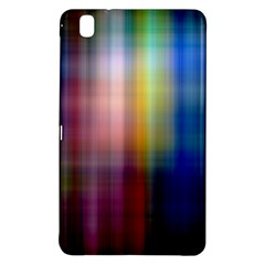 Colorful Abstract Background Samsung Galaxy Tab Pro 8.4 Hardshell Case