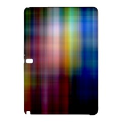 Colorful Abstract Background Samsung Galaxy Tab Pro 12.2 Hardshell Case