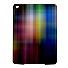 Colorful Abstract Background iPad Air 2 Hardshell Cases