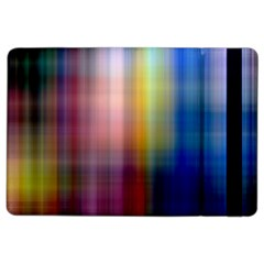 Colorful Abstract Background iPad Air 2 Flip