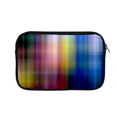 Colorful Abstract Background Apple Macbook Pro 13  Zipper Case