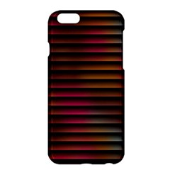 Colorful Venetian Blinds Effect Apple iPhone 6 Plus/6S Plus Hardshell Case