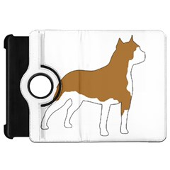 American Staffordshire Terrier  Silo Color Kindle Fire HD 7