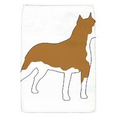 American Staffordshire Terrier  Silo Color Flap Covers (S)