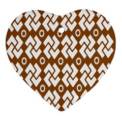 Art Abstract Background Pattern Ornament (heart)