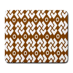 Art Abstract Background Pattern Large Mousepads