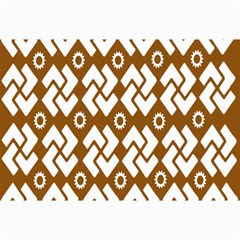 Art Abstract Background Pattern Canvas 12  X 18
