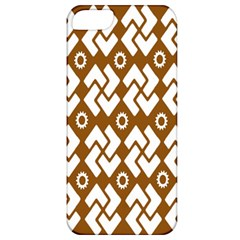 Art Abstract Background Pattern Apple iPhone 5 Classic Hardshell Case