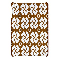 Art Abstract Background Pattern Apple iPad Mini Hardshell Case