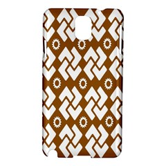 Art Abstract Background Pattern Samsung Galaxy Note 3 N9005 Hardshell Case