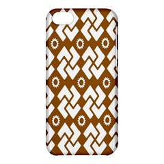 Art Abstract Background Pattern Apple Iphone 5c Hardshell Case