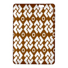 Art Abstract Background Pattern Kindle Fire HDX 8.9  Hardshell Case