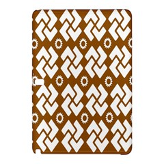 Art Abstract Background Pattern Samsung Galaxy Tab Pro 10 1 Hardshell Case