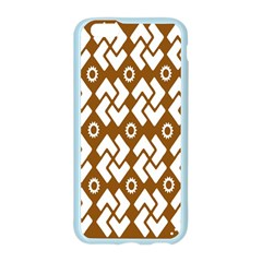 Art Abstract Background Pattern Apple Seamless iPhone 6/6S Case (Color)