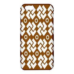 Art Abstract Background Pattern iPhone 6/6S TPU Case