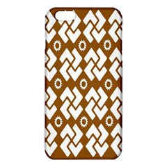 Art Abstract Background Pattern iPhone 6 Plus/6S Plus TPU Case