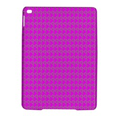 Clovers On Pink iPad Air 2 Hardshell Cases
