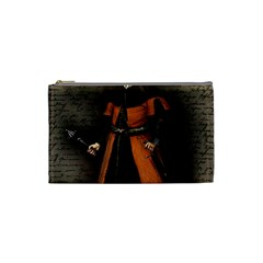 Count Vlad Dracula Cosmetic Bag (Small)